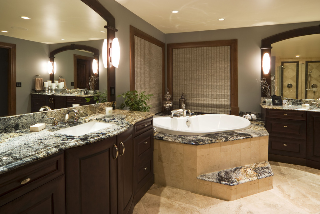 bathroom renovation nyc ny golden i construction. Black Bedroom Furniture Sets. Home Design Ideas