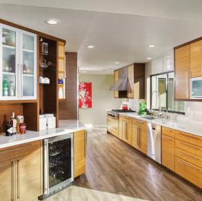 Visit Our Custom Kitchen Cabinet Showroom At Our NYC Location