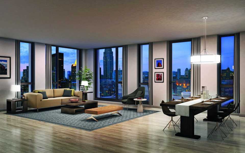 13 Stunning Apartments In New York: Apartment Remodel Near Me