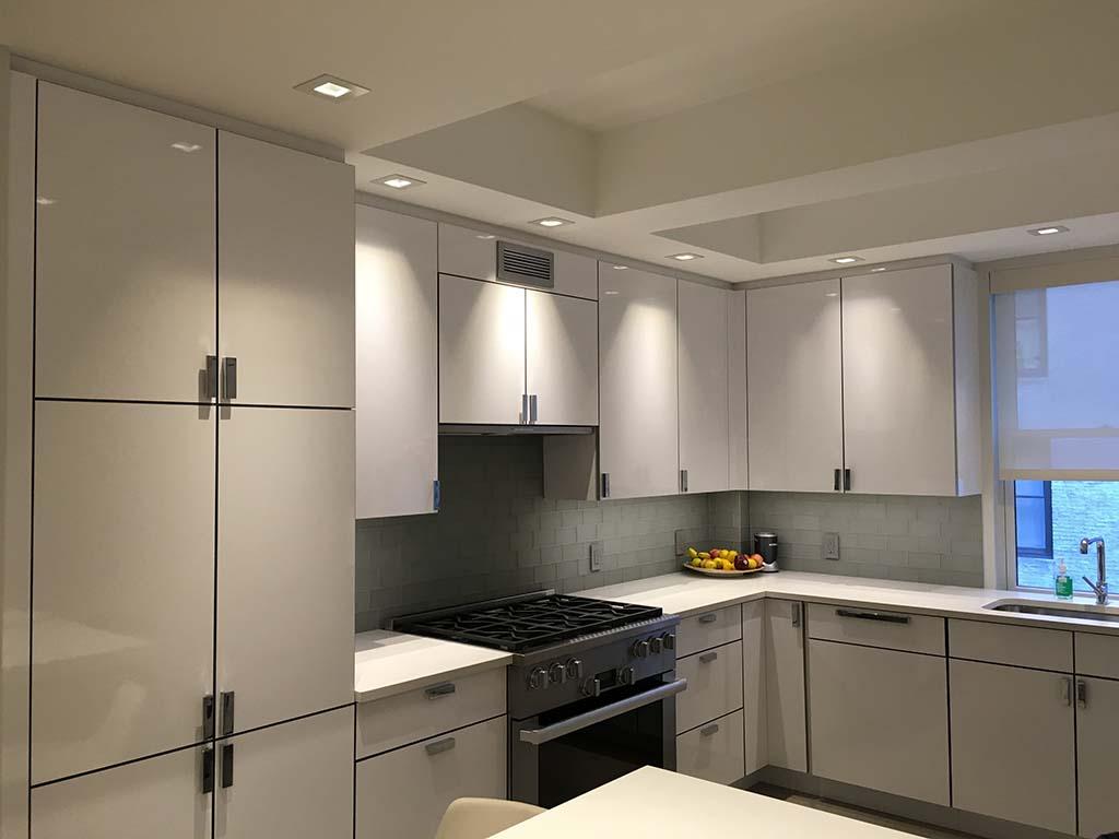 Kitchen Construction Service : Kitchen renovation nyc gut renovations golden i