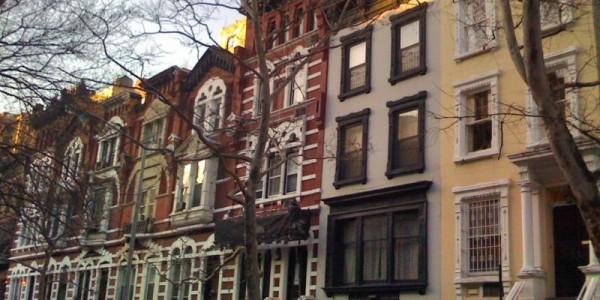 Townhouse Renovation NYC, NY | Golden I Construction