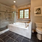 Essential Tips to Choose the Perfect Bathroom Tile
