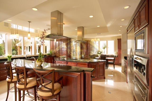 NYC Galley Kitchen Ideas