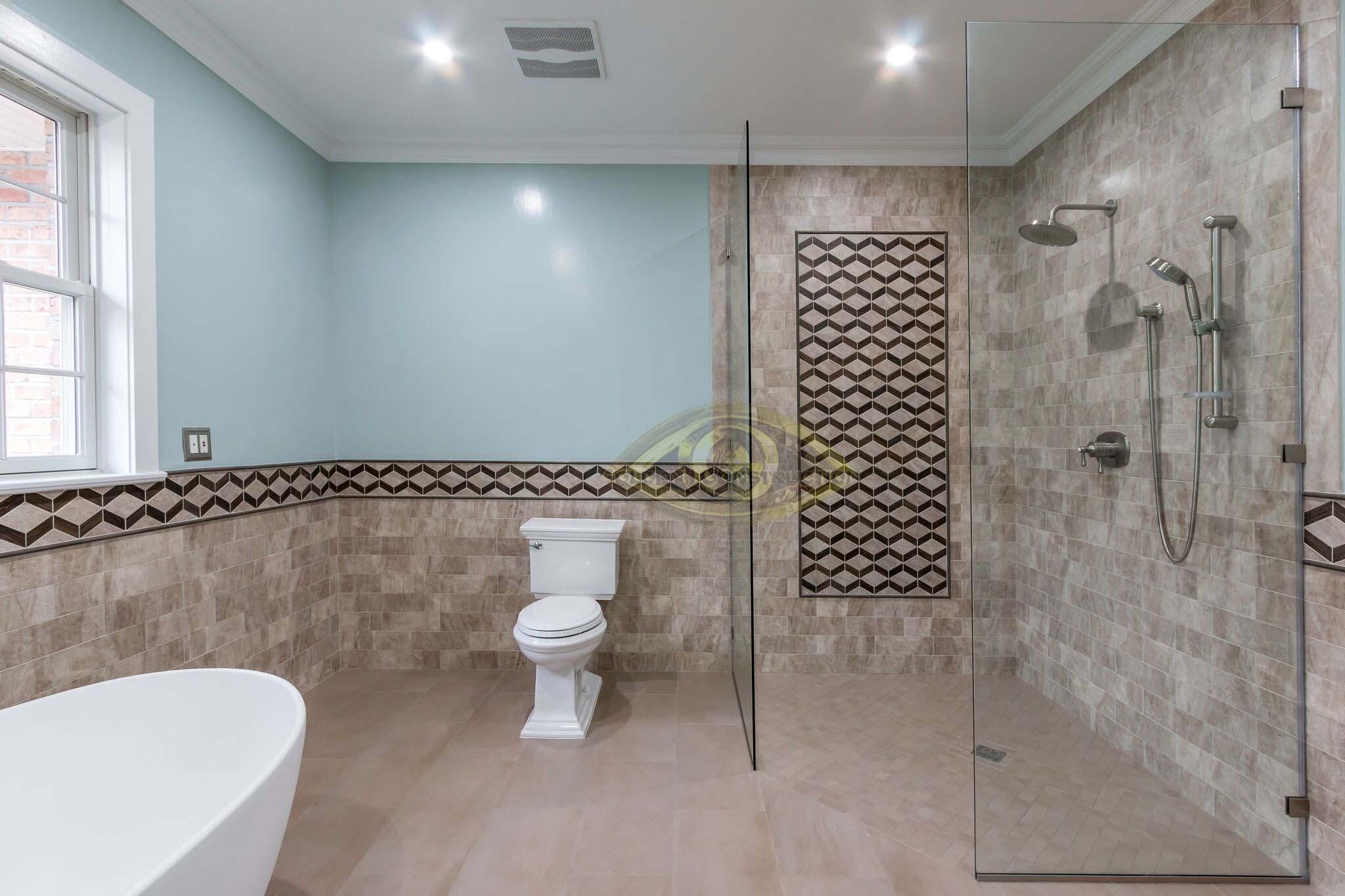 Bathroom Renovation Nyc Ny Golden I Construction