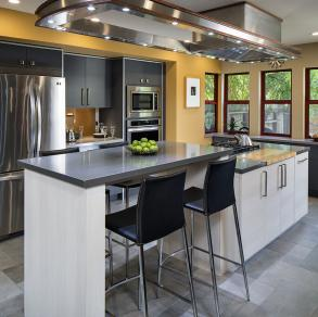 Kitchen and Showrooms NYC   Golden I Construction