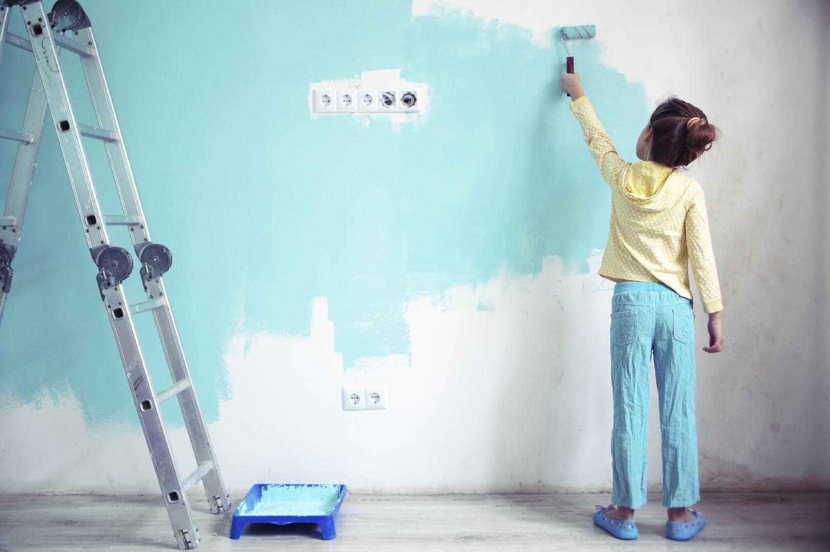 Spring Home Renovation Ideas