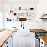 NYC Galley Kitchen Ideas